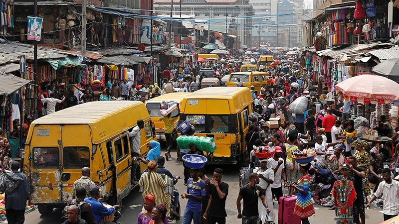 Nigeria must prepare for a big hit in a prolonged recession, say ...