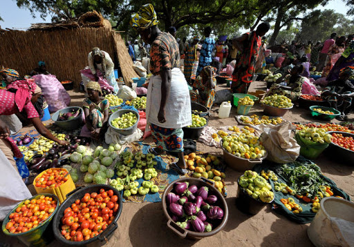 COVID-19: Strengthening West Africa's fragile food ecosystems!