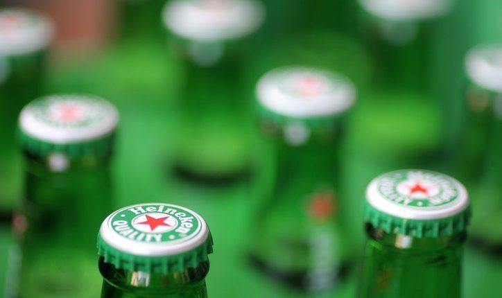 Heineken withdraws 2020 guidance as Coronavirus weakens sales