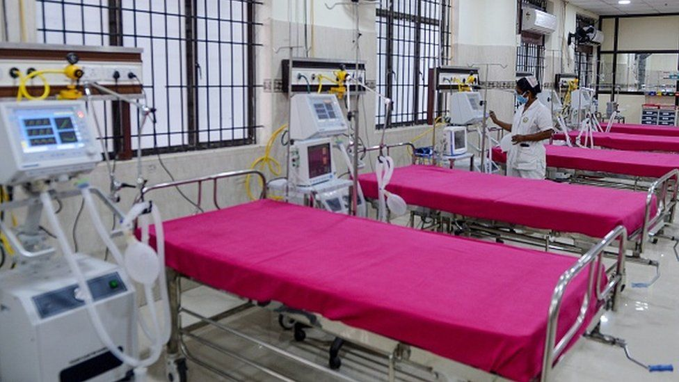 COVID19- To save several patients life now India is preparing ventilators at low cost