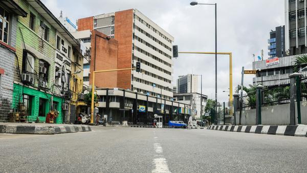 Defying lockdown, Coronavirus spreads unrelentingly in Nigeria, amidst poor testing capacity