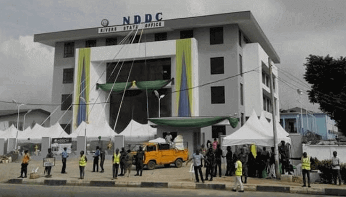Abandoned NDDC projects litter in A/Ibom State