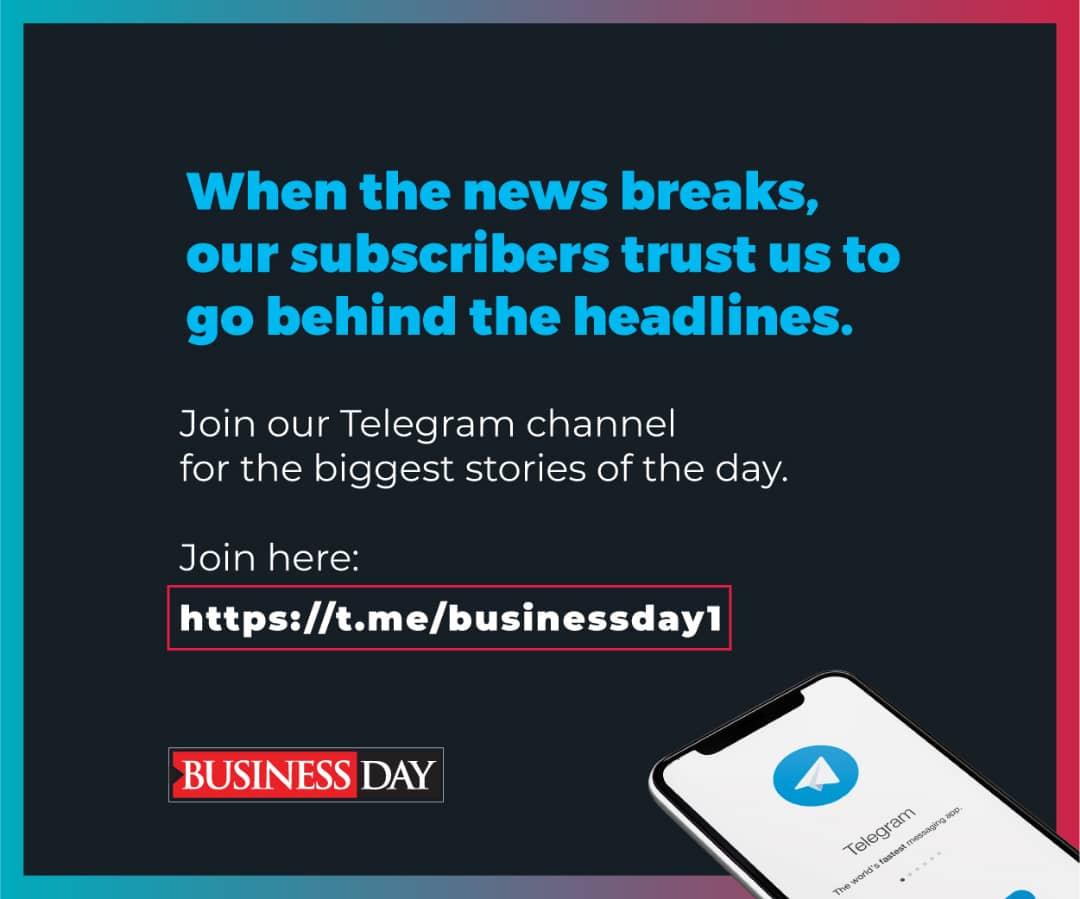 telegram ads