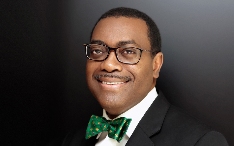 BREAKING: Special AfDB committee clears Adesina of any wrong doing ...