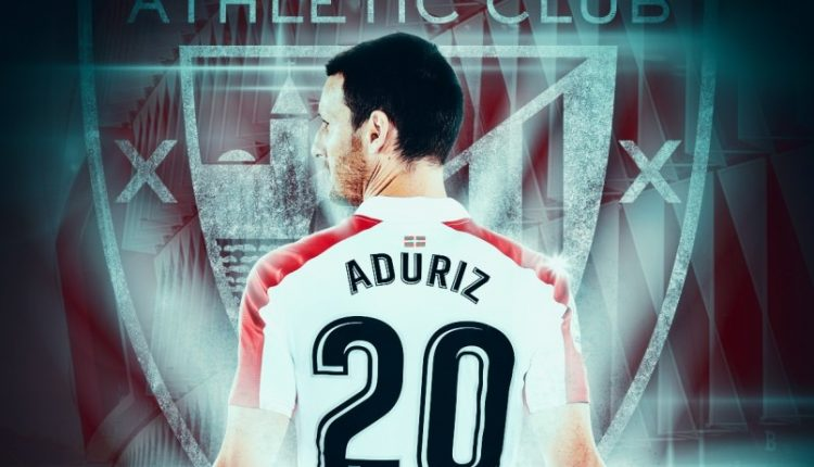 Farewell to Aritz Aduriz, an all-time Athletic Club and LaLiga great