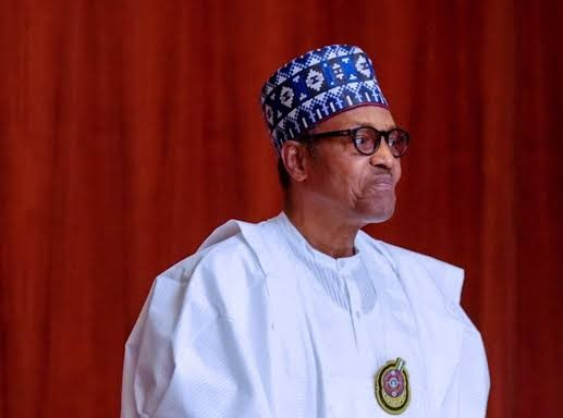 Buhari commiserates with Diya over wife's death