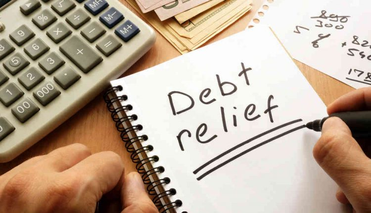 The farcical call for debt forgiveness