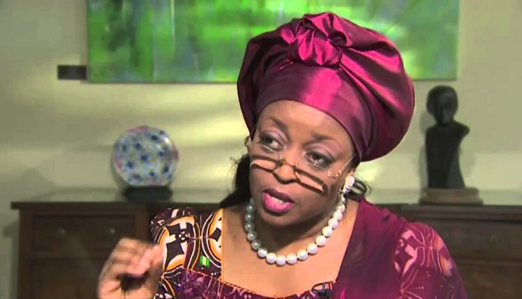 COVID-19: EFCC hands over Diezani Madueke's property to Lagos State for isolation centre