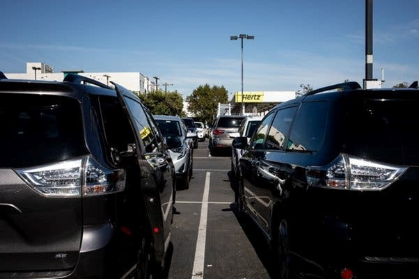 Hertz, Car Rental Pioneer and giant, Files for Bankruptcy Protection