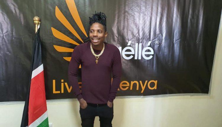 Ogelle breaks new ground as Eric Omondi, Kenyan entertainer, becomes its latest ambassador