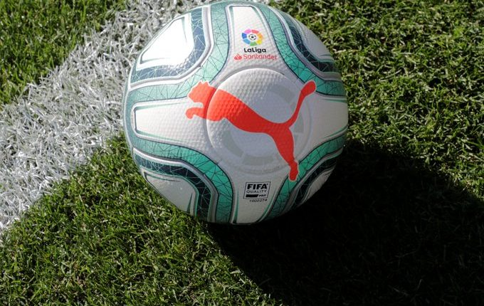 Excitement for soccer fans asLaLiga gets green light to resume in June 8