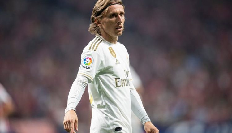 From a refugee child, here are 5 amazingthings to know about Luka Modrić