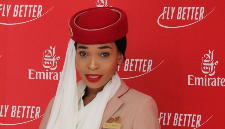 Working with Emirates has brought amazing opportunities that I could never have imagined – Odigie