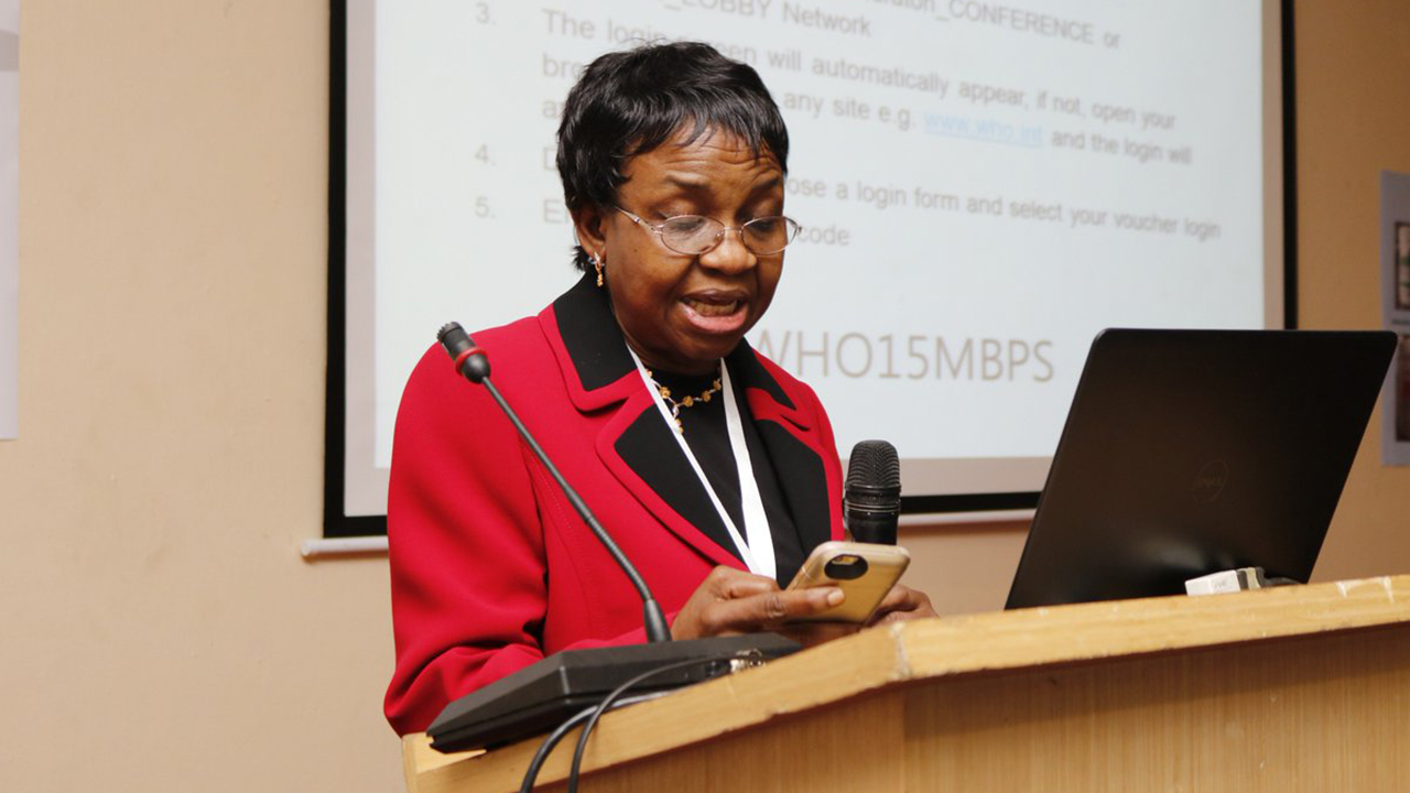COVID-19: 40 herbal medicines currently undergoing review -NAFDAC DG