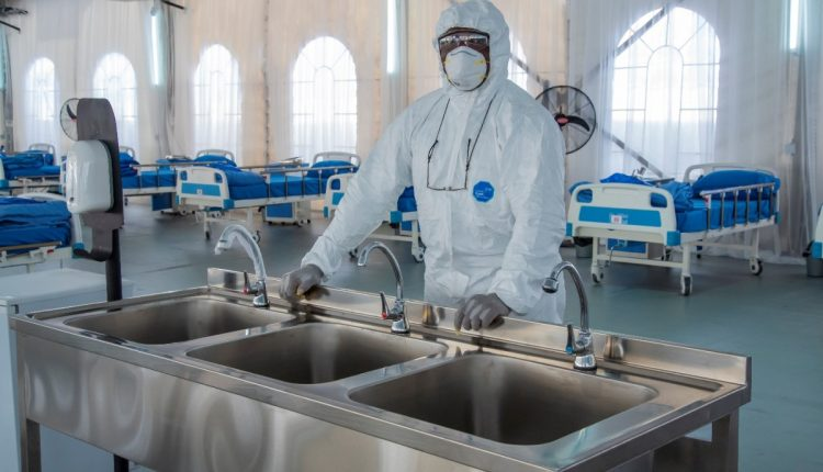 Nigeria's disease detectives combat virus outbreaks despite limited resources