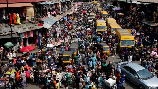 Nigerians abroad: Surplus in a time of shortages