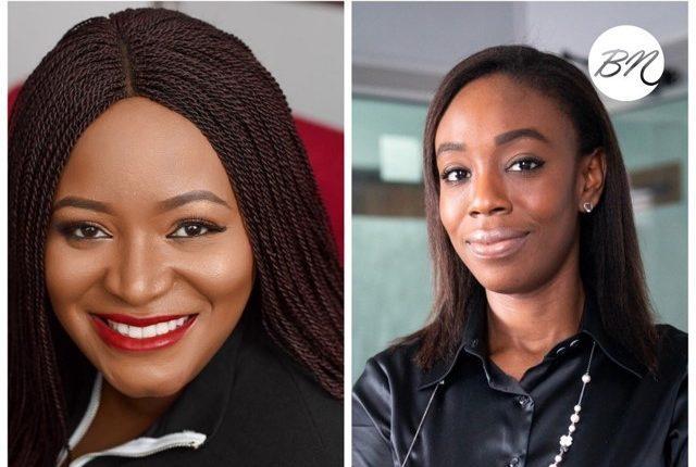 Odeleye, Giwa-Tubosunnominated for Cartier Women's Initiative awards for Africa 2020
