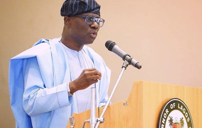Lagos state government arrests 34 dredgers over illegal activities