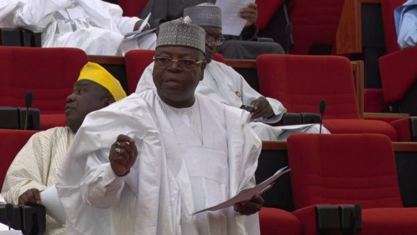 Insecurity: over 5,000 Nigerians have migrated to Niger Republic, says Senator