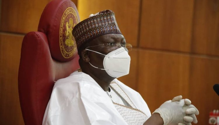 Senate moves to ensure food security, seeks establishment of Reserve Agency