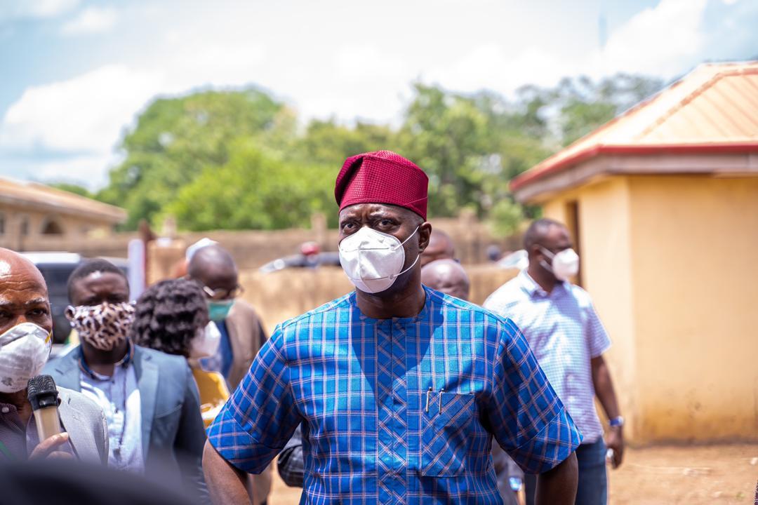 9 Coronavirus Patients Discharged In Oyo State