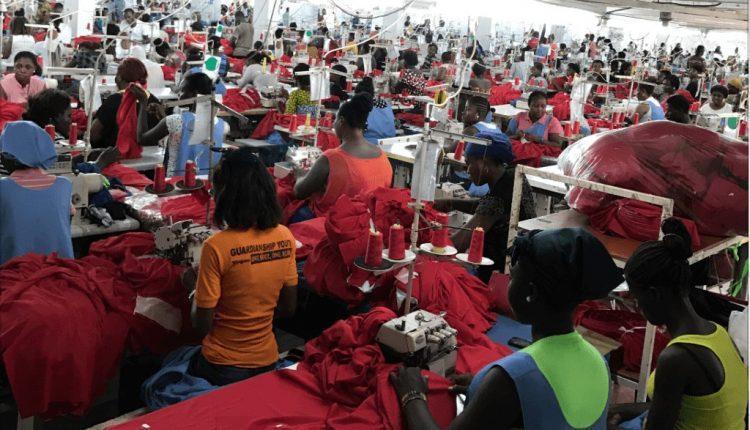 Nigerian employers in gruelling battle to keep staff