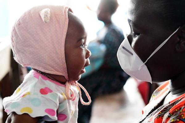 UNICEF calls for reinforcement of routine immunisation despite Coronavirus