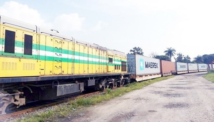 NRC keen about safety rules on Apapa freight on COVID-19