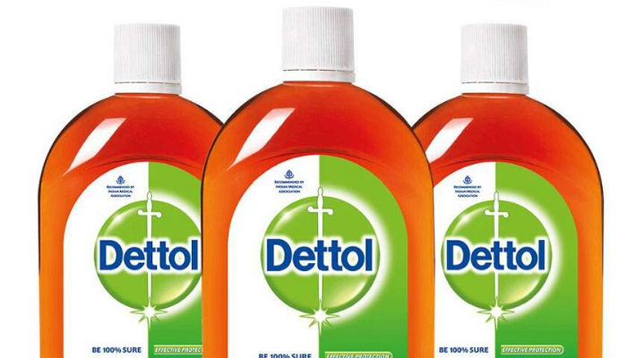 Demand for Dettol, delivers record sales for Reckitt as condom sales take a hit
