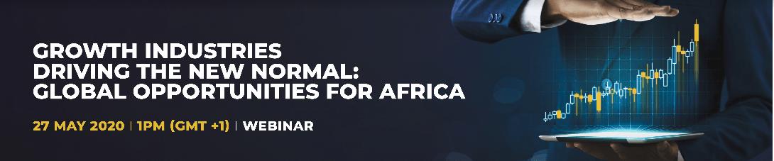 Global opp for africa