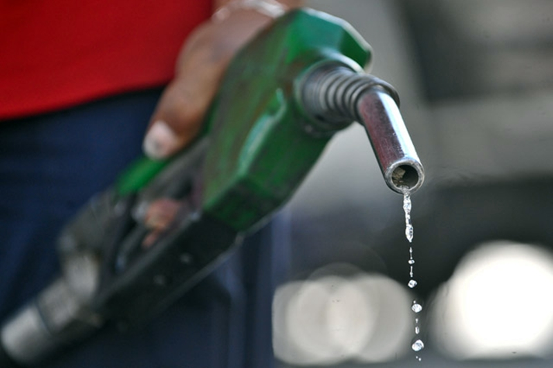 FG Increases Petrol Pump Price To N143.80