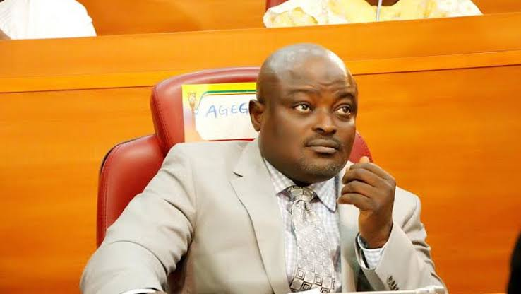Obasa: The Phoenix shaping Lagos one law at a time