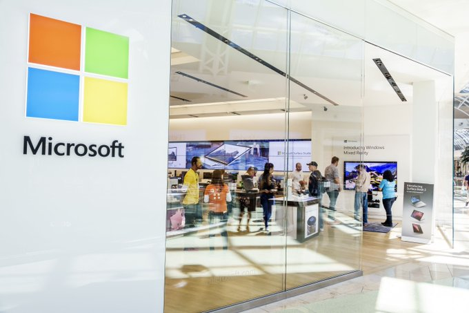 Permanent remote work gets boost as Microsoft close retail shops worldwide