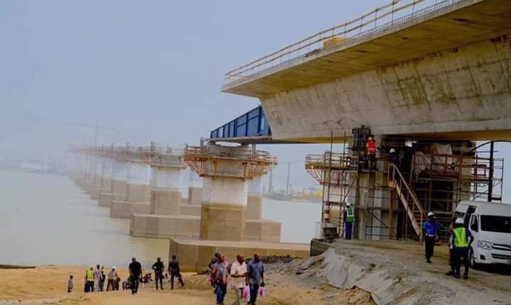 Second Niger Bridge, Lagos-Ibadan Expressway to be completed in Q1 ...