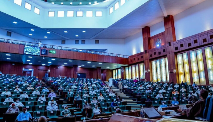 774,000 jobs: Reps ask Buhari to ensure non-interference in NDE mandate