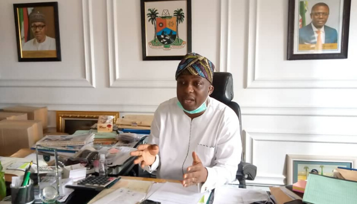 Lagos state Govt approves N500 million scholarship grants to state indigenes - Tokunbo Wahab
