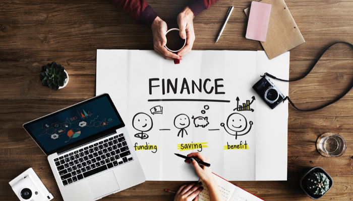 Financial Health Check-up? These Personal Finance Ratios Come in Handy (1)