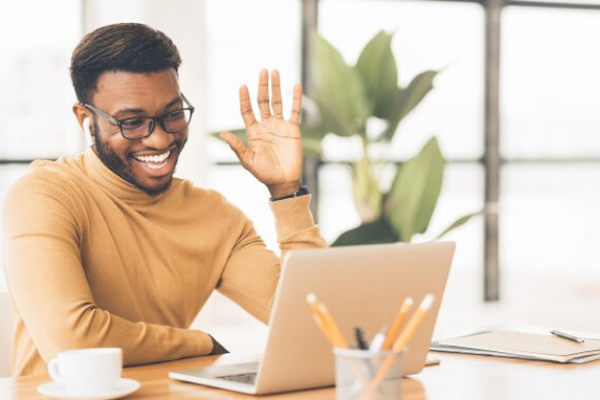 Africans' internet access increasing, but can't work from home