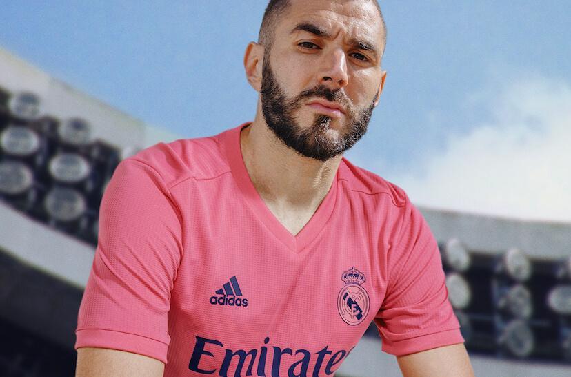 Real Madrid Fc Barcelona Reveal New Kits For Laliga 2020 21 Season Businessday Ng