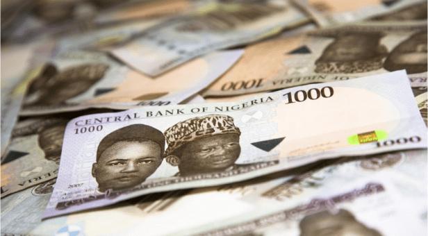 FX market signals naira appreciation, opens at N388.10k