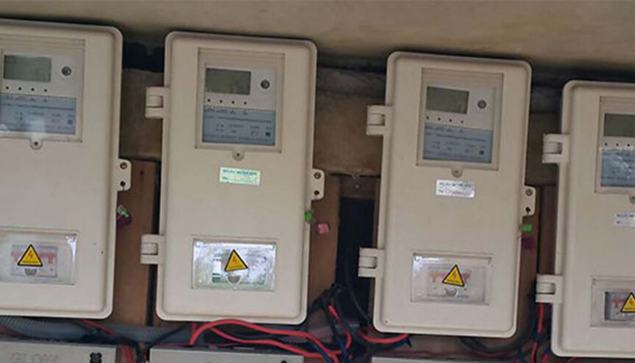 Customers stall meter applications to take advantage of NERC's estimated billing cap