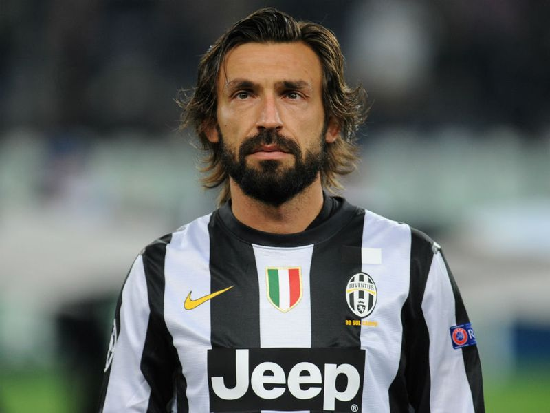 Juventus Name Former Player Andrea Pirlo As New Coach Businessday Ng