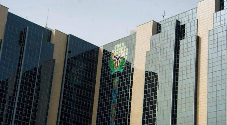 Covid-19 lockdown lowers CBN's FX sales by 82.2% in one month
