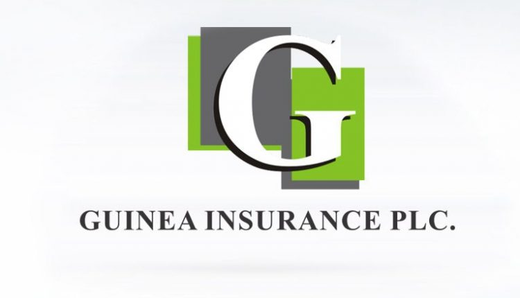 Guinea Insurance looking the way of merger to meet recapitalisation requirement