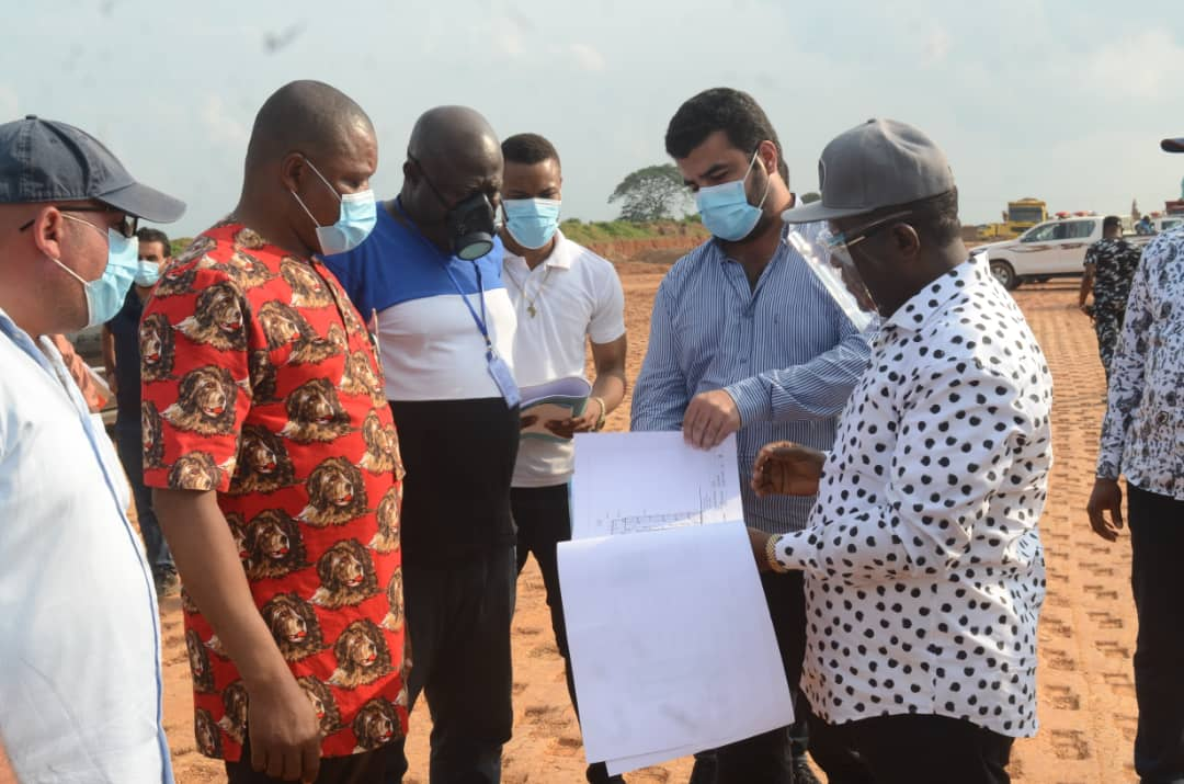Ebonyi International Airport to be completed in 2022 - Governor Umahi