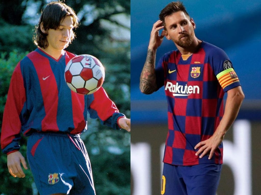 Where next for Messi after Barcelona?