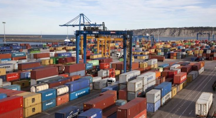 Nigeria's ports authority recovers N36.357bn outstanding debts