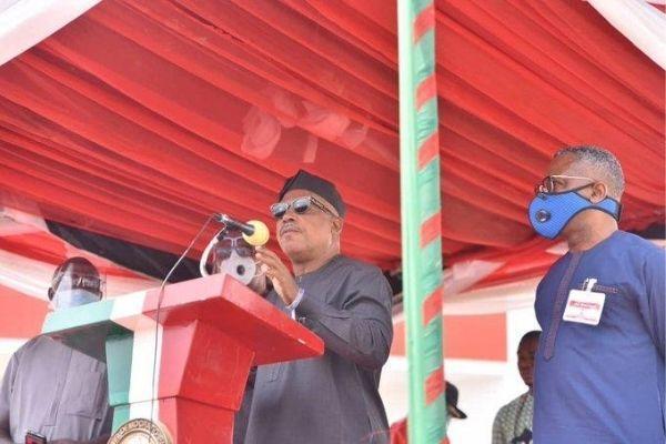 Nigeria has no direction, says Uche Secondus