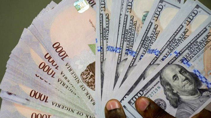 Naira stable as investors clear CBN's N70bn OMO offer
