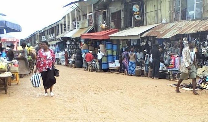 Traders decry illegal levies, harassment by market leaders in Aba